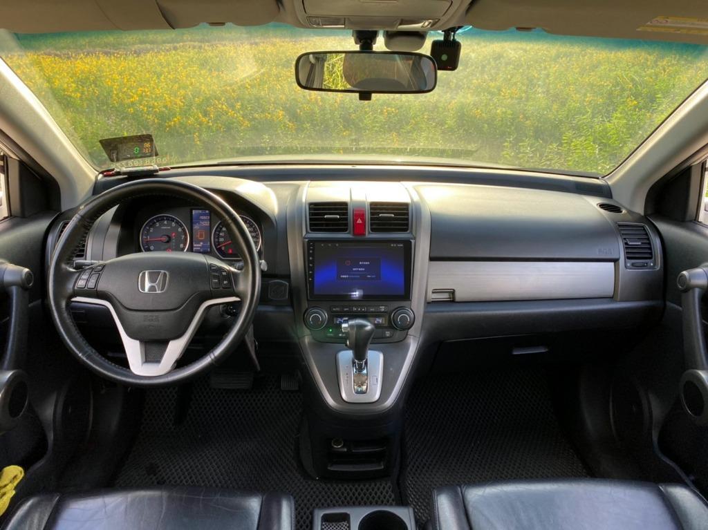 2010年 HONDA 本田 CRV 2.4 人人稱讚的運動休旅車