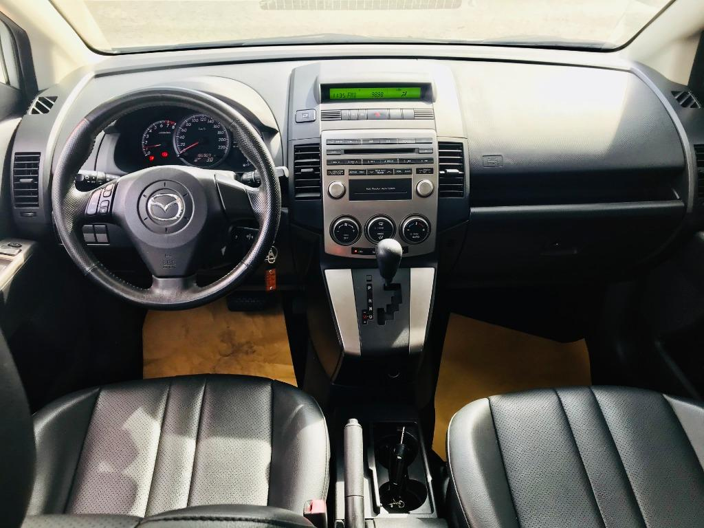 2011 Mazda 5 2.0     正一手超值七人座💯💯💯