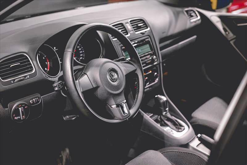 2011年 VW GOLF 1.4TSI 稀有雙增壓 全車外觀GTI外觀/粉專→A Maple橙奕(非AUDI A3 S3 RS3 GTI