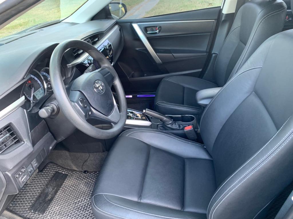 《鑫宏車業》車輛目前在新北市,2014年豐田阿提斯E版1.8,雙安、ABS、液晶螢幕、倒車影像....歡迎預約來店賞車