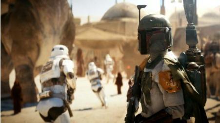 Pc- Star Wars Battlefront 2 Offline With Digital Download
