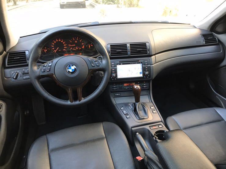 給最心愛的家人滿滿的安全與尊榮BMW 318i可分期