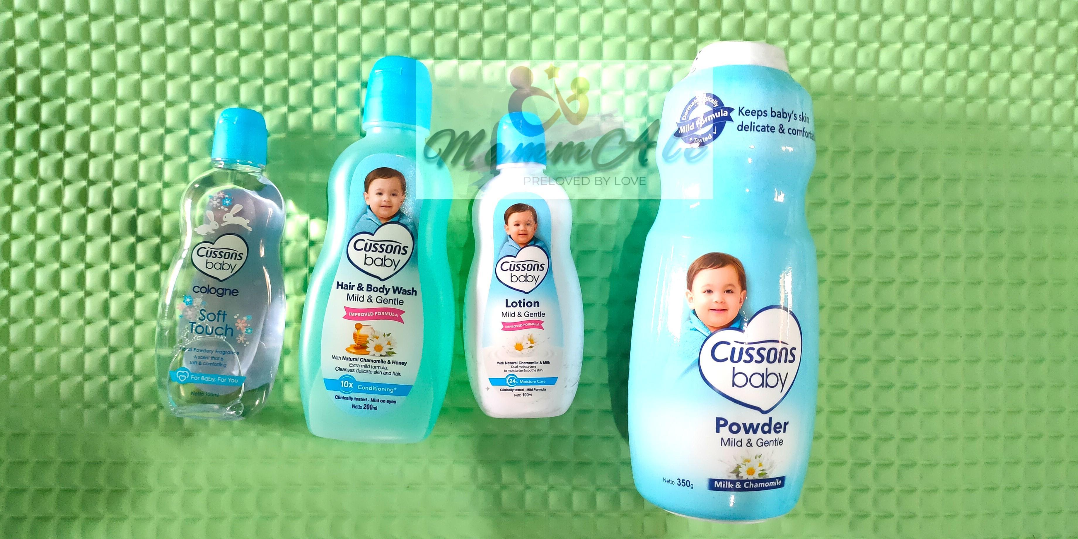 Cussons Baby Powder Lotion Hair And Body Wash Cologne Bonus Cd Lagu Bayi Kesehatan Kecantikan Kulit Sabun Tubuh Di Carousell