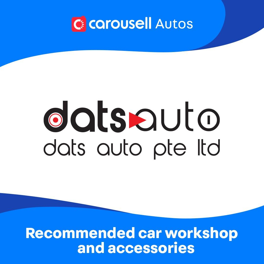 Dats Auto - Recommended car workshop and accessories