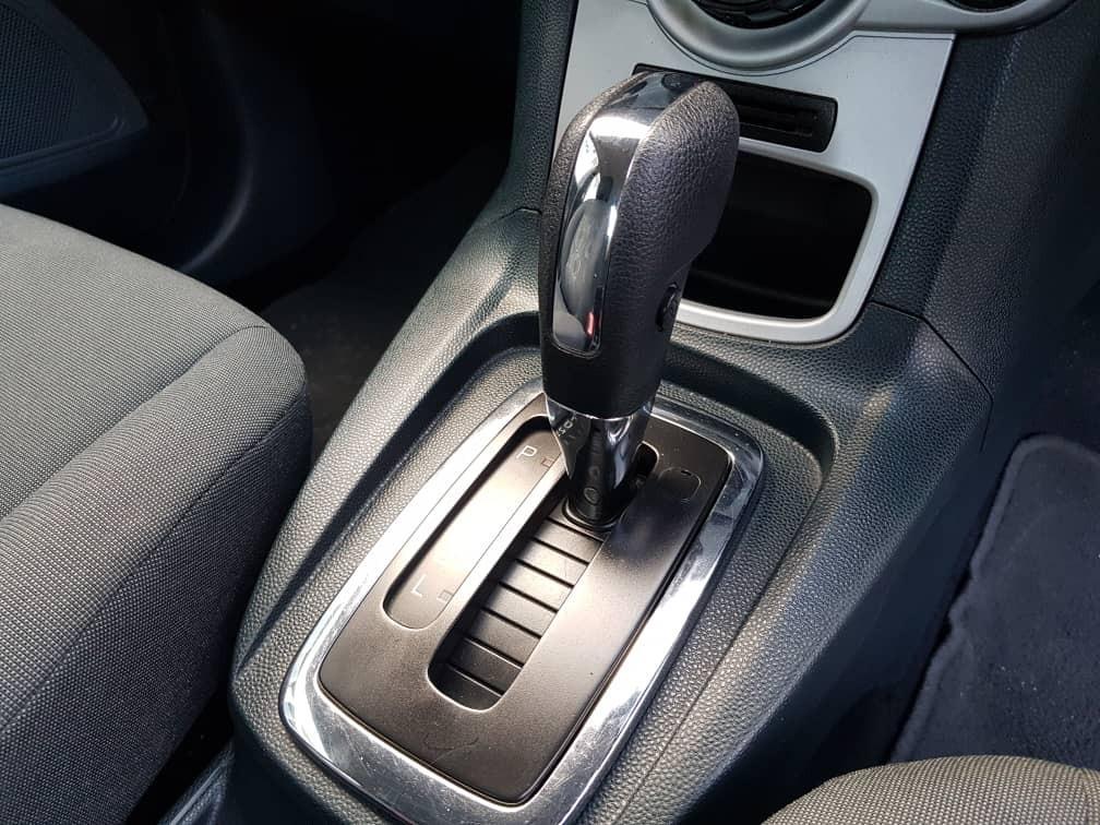 Ford FIESTA LX Sport 1.6 (A) 2013 OFFER CASH BUYER