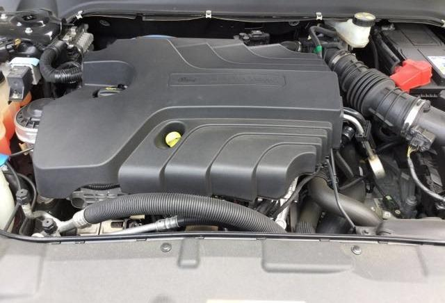 Jc car  Ford Mondeo 2016年 2.0L TDCI 柴油渦輪 歐規原裝 高級舒適房車 低理程一手車庫車