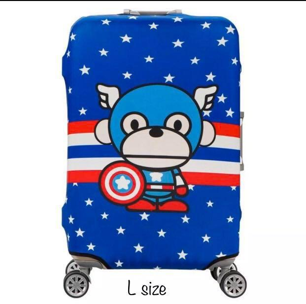Luggage Protector/Cover