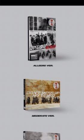[OFFICAL] EXO Don't Mess Up My Tempo ( Korean Version )