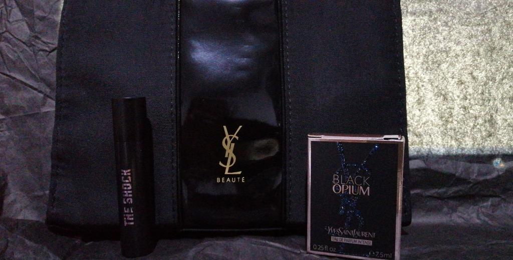 YSL YVES SAINT LAURENT 3 Piece Set [BRAND NEW & AUTHENTIC] FREE SHIPPING AU