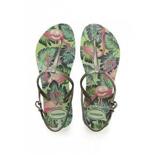havaianas 哈瓦仕 T字涼鞋 當季新品
