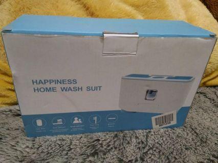 Happiness Home Wash Suit - Dispenser Odol