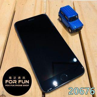 🌈(二手)Apple iPhone 7 Plus 128G 霧黑,外觀9成5新,有實體店面提供無壓力無卡分期歐!