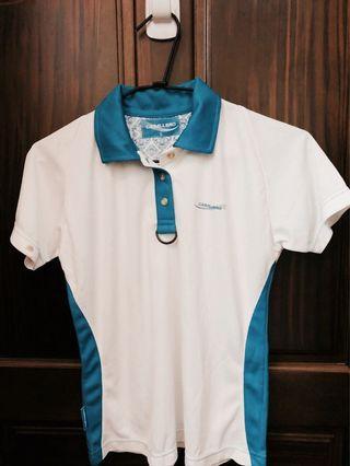 藍色polo 衫#出清2019
