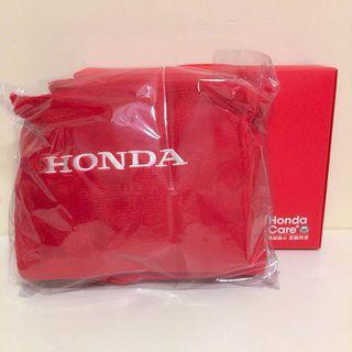 Honda 全新毛毯 法蘭絨毯 100*150cm
