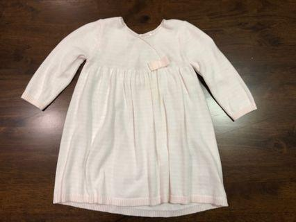 Baby dress (repriced)