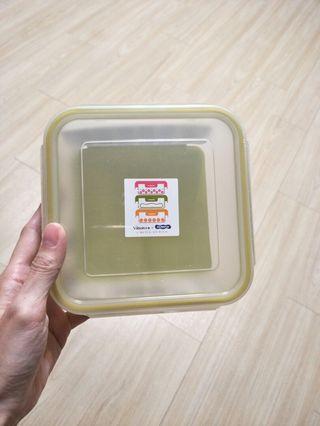 全新700ml韓國komax保鮮盒