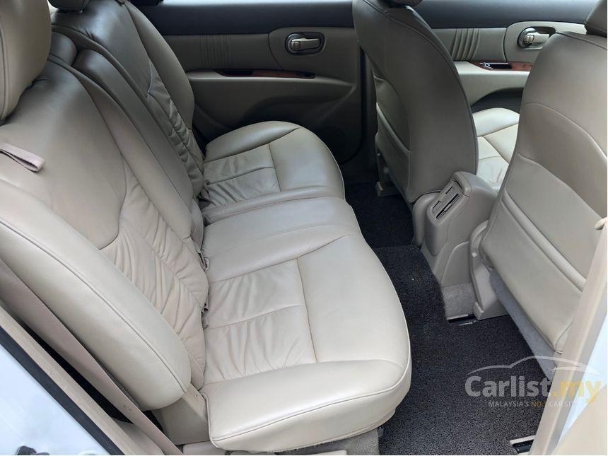 2011 Nissan Grand Livina 1.8 (A) Impul Bodykit Leather Seat DVD Reverse Camera   http://wasap.my/601110315793/Livina1.82011