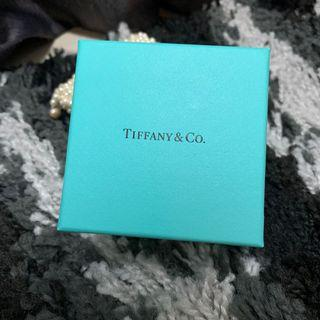 Tiffany & co parfum gift