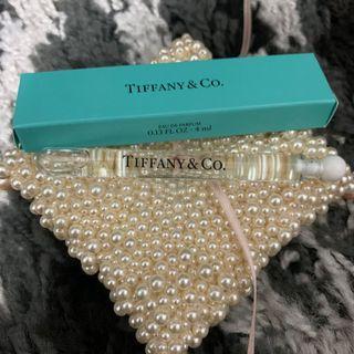 Tiffany&co mini perfume 4ml
