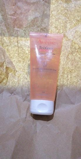 AVENE Trixera Nutri-fluid Cleanser 100ml. Brand New & Authentic [Price is firm] No Swaps