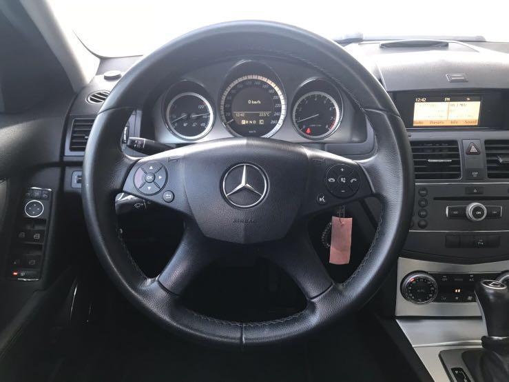 Benz 2009年 C200 AMG