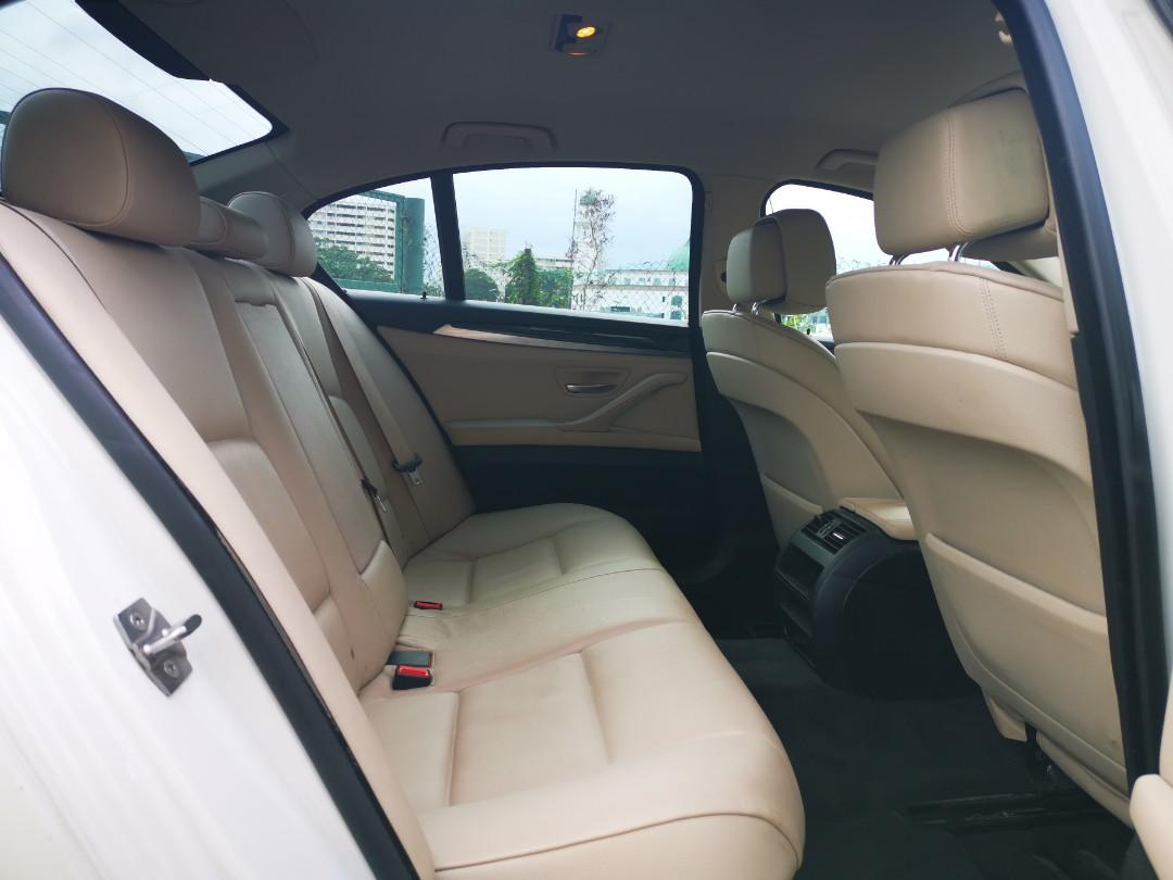 Bmw 523i For Rent!!!