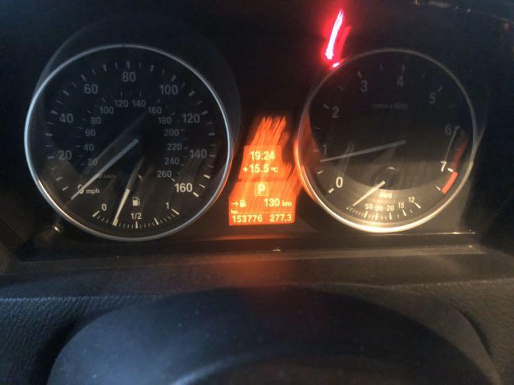 BMW X5  3.0