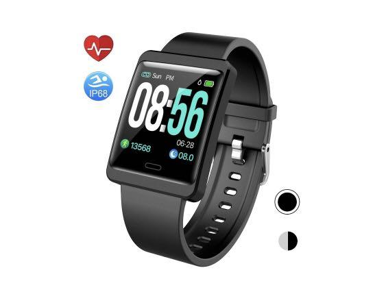 Brand new Mgaolo smart watch fitness tracker waterproof Android/iOS