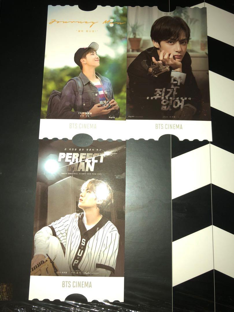 BTS 2019 6th Global Army Membership Kit - photo 🎫 ticket
