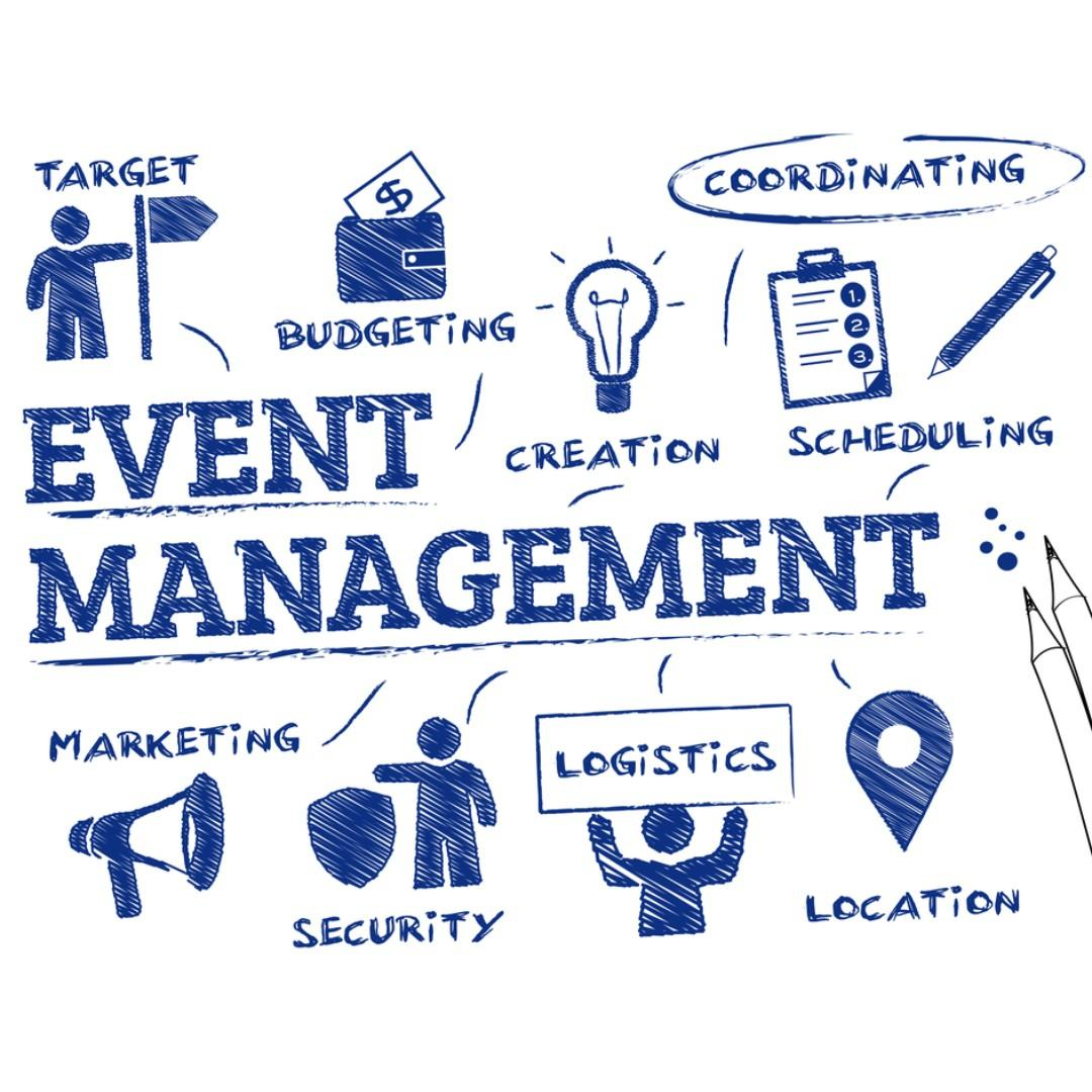 Sales Manager - Events / Mice Full Time Job