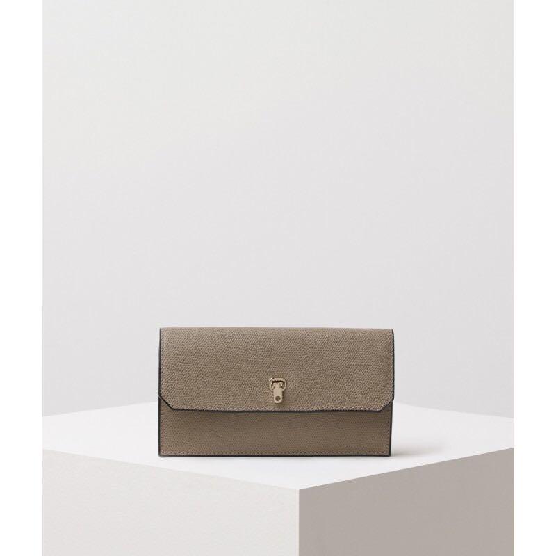 Valextra wallet 意大利頂級名牌銀包