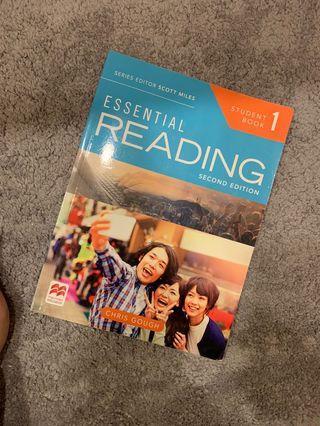 大學英文用書-Reading