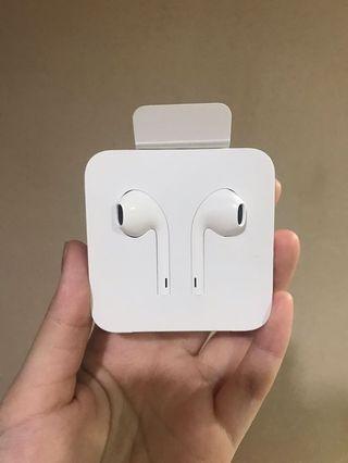 Apple lighting 耳機