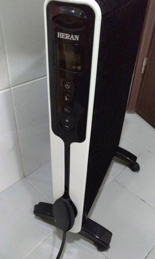 HEARN 電膜式電暖器