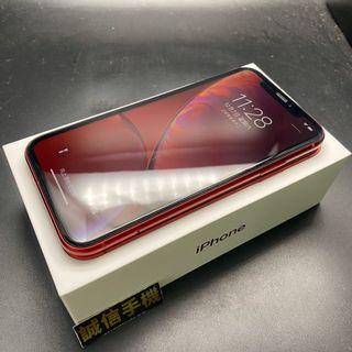 iPhone XR 64g Red Battery 94% Warranty until 2019/12/22 The original box ordered the charging group Replacement priority Prior to face-to-face # 0416