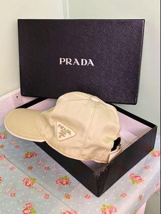全新Prada 同款棒球帽#出清2019
