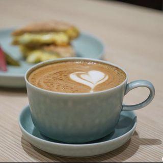 全新📍藍瓶咖啡銀座店限定咖啡杯盤組 #出清2019