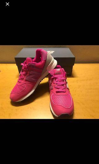 New balance 布鞋 #出清2019