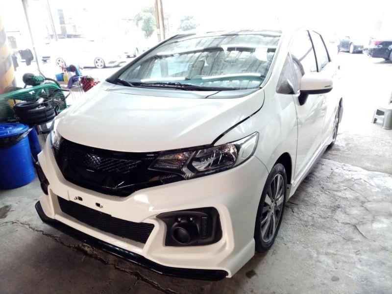2015年 Honda FIT 1.5