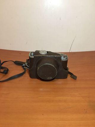 古董相機 復古攝影  機械相機