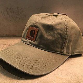 Carhartt 水洗老帽