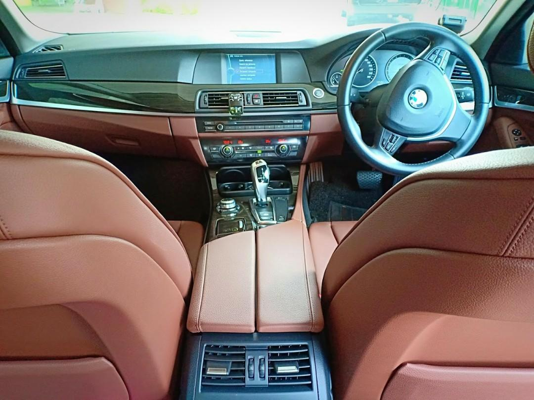 Affordable BMW Executive