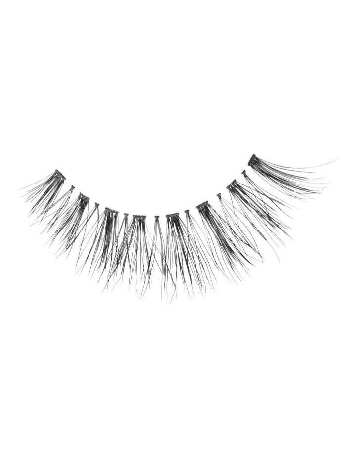 Chi Chi Longwearing Delicate Light Extra Length Curl Airy Lash Glamour Look Real Faux Fake False Eye Lash Eyelashes
