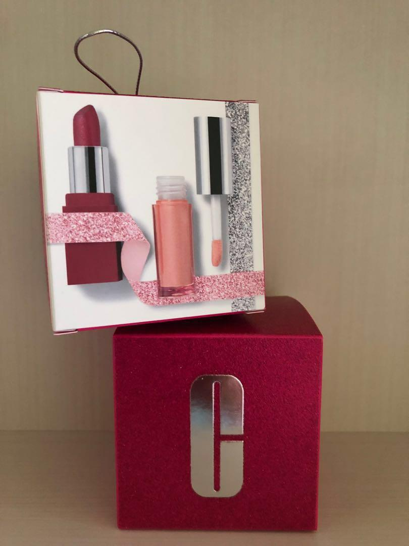Clinique Gift Set Health Beauty Makeup On Carousell