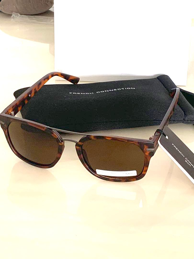 French Connection Sunglasses for Him Brand New.