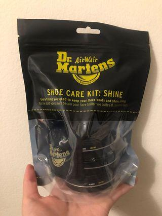 Dr Martens Shoe care kit (SOLD OUT IN STORES)