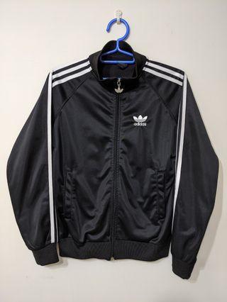 Adidas 三線外套(翻玩)