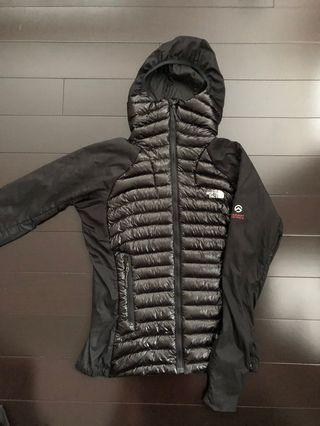 The North Face Down Filled Insulated Jacket