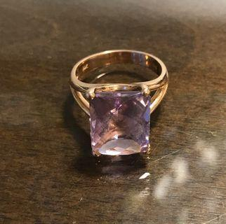 GENUINE Effy Ring (14K gold)