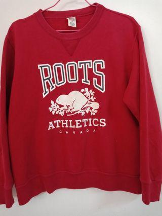 Roots 上衣
